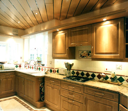 Joint Design Kitchens In York